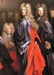 17th Century Wigs
