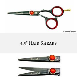 """4.5"""" Hair Scissors"""
